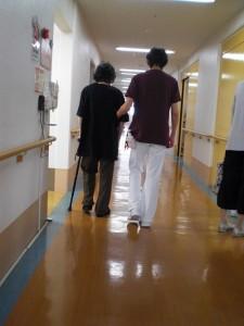 CIMG1588歩行訓練